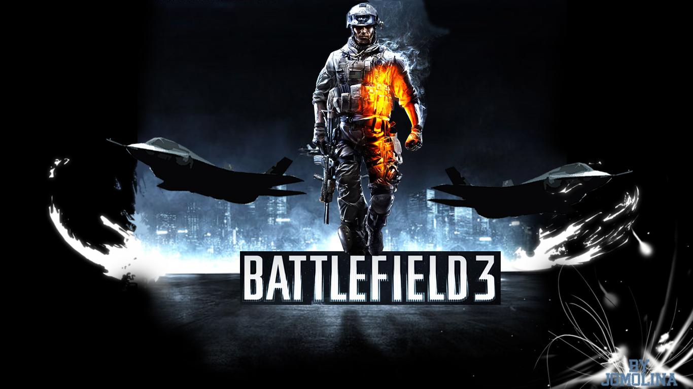 Battle Field 3 - Bannière