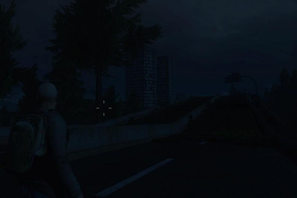 La nuit on flippe
